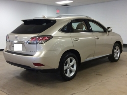 2015 lexus rx350 for urgent sale